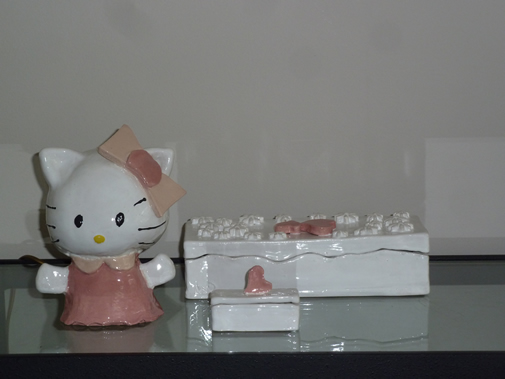 Hello Kitty - Wil Polman